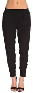 J. Lindeberg Trouser Pants Black