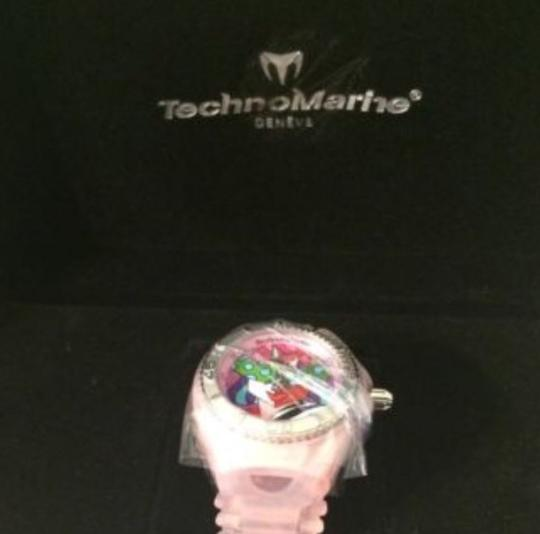 TechnoMarine TechnoMarine Britto Watch Pink
