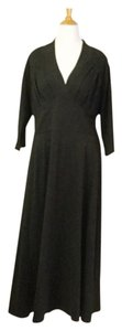 Black Maxi Dress by Eshakti