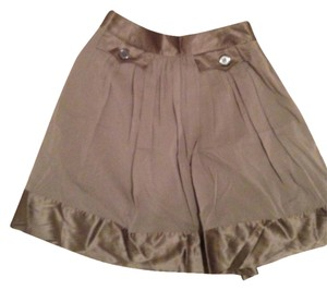 Burberry London Skirt Army Green