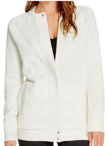 Fabletics Fabletics Williams Jacket Winter White Size S NWT