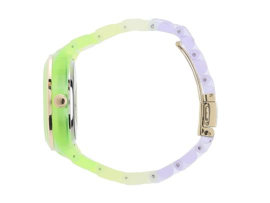 Marc by Marc Jacobs Marc Jacobs MBM4569 Female Fashion Watch Mint