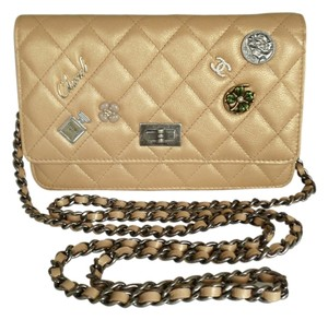 Chanel Box Dust Cover Cross Body Bag