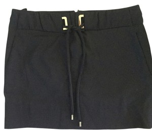 Gucci Mini Mini Skirt Black