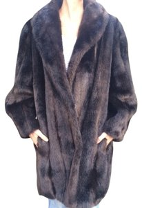 Other All Fur Fur Winter Fur Coat