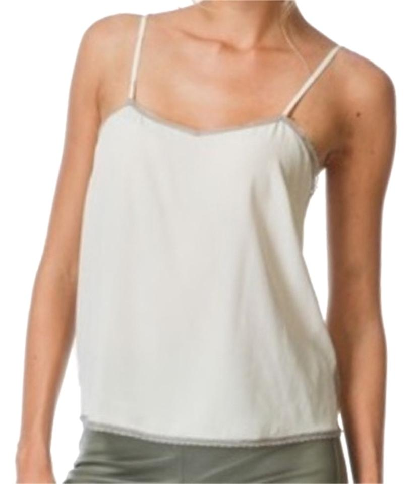 b6c5a6c65d489 Zadig   Voltaire Pink Blush Tank Top Cami Size 8 (M) - Tradesy
