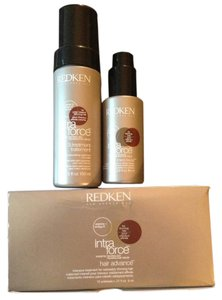 Redken Redken Intra Force Complete Hair Care System