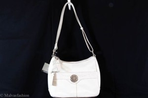Giani Bernini Glaze Double Hobo Bag