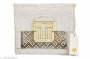 Tory Burch Var Multi-Color Clutch