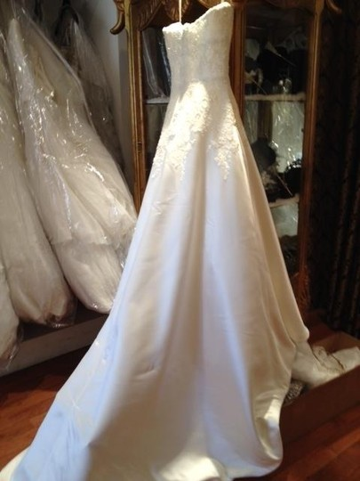 Augusta Jones Olivia Wedding Dress