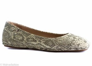 Tory Burch Minnie Travel Multi-Color Flats