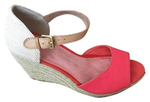 Gap Pink Wedges