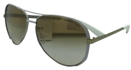42b190cd4aef ncaa casg48 oklahoma aviator sunglasses w mirrored lenses and metal ...