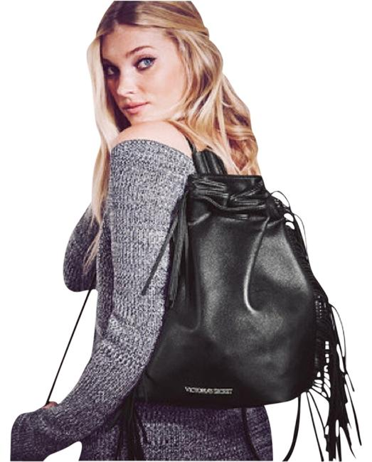 Item - Limited Edition Fashion Show 2015 Black Backpack