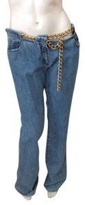 Alexander McQueen Relaxed Fit Jeans
