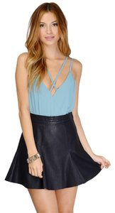 Tobi Top Blue