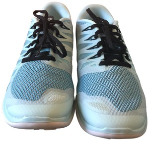 Nike Athleticshoes Nikesneakers Nikeathletic Sneakers Ice cube blue Athletic
