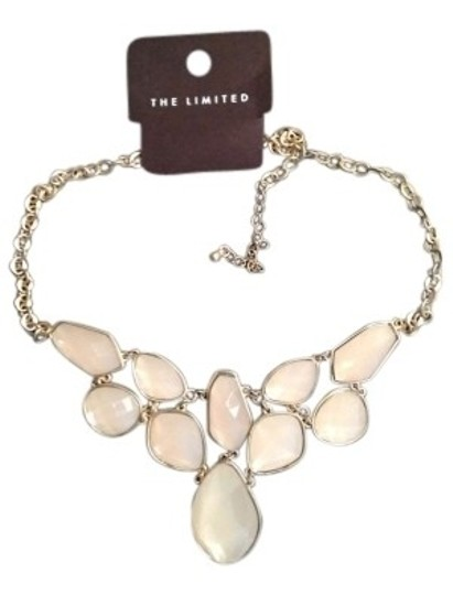 Preload https://item3.tradesy.com/images/the-limited-super-pale-pink-small-bib-just-reduced-necklace-129757-0-0.jpg?width=440&height=440