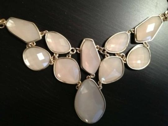 The Limited The Limited Small Bib Necklace- Just Reduced!