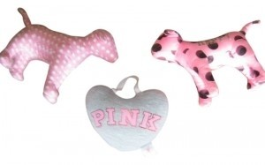 Victoria's Secret VICTORIAS SECRET DOGS AND HEART