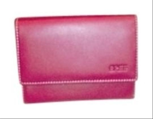 Preload https://img-static.tradesy.com/item/12977/bree-red-leather-wallet-0-0-540-540.jpg