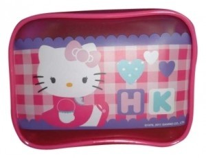 Sanrio Hello Kitty Cosmetic Baag