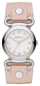 Marc by Marc Jacobs Marc Jacobs Female Fashion Watch MBM1305 Pink