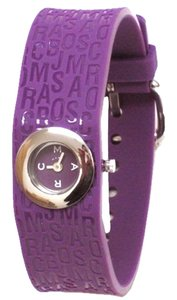 Marc by Marc Jacobs Marc Jacobs Female Dress Watch MBM2523 Purple