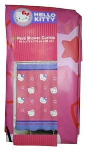 Sanrio Hello Kitty Shower Curtian