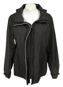 Nautica Black Jacket