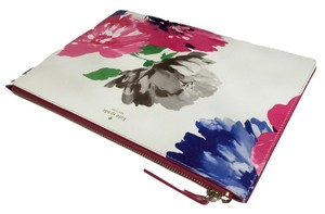 Kate Spade Kate Spade Turn Over a New Leaf Floral Gia WLRU2474 crmspbloom (154)