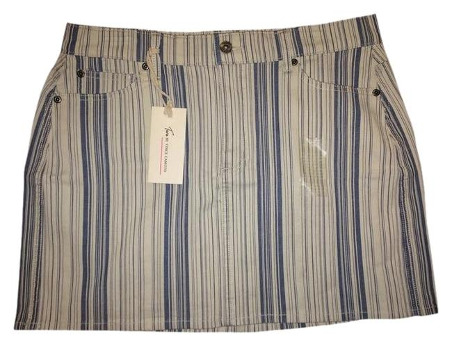 Preload https://img-static.tradesy.com/item/12981313/vince-camuto-blue-indigo-stripe-denim-retail-skirt-size-14-l-34-0-2-650-650.jpg