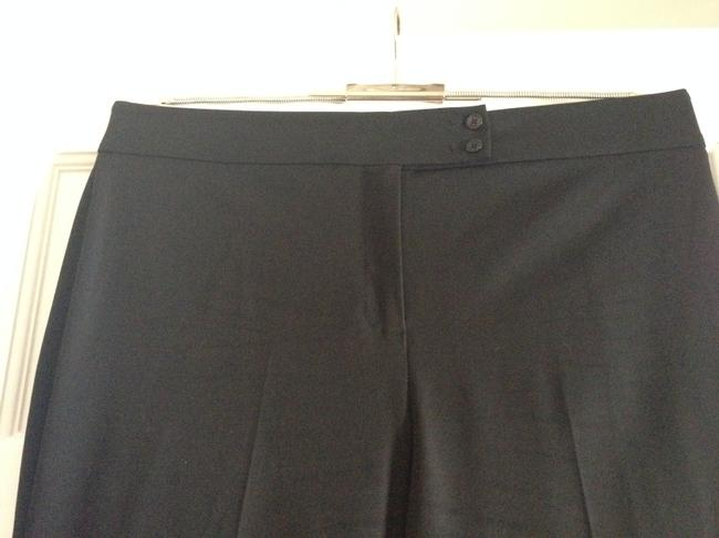 Jones New York Straight Stretch Dress Suit Pants