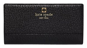 Kate Spade Kate Spade New York Southport Avenue Stacy Wallet New Black