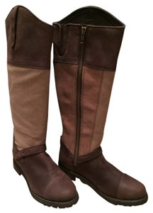 Ariat Seal Brown Boots