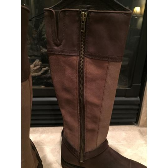 Ariat Seal Brown Boots Image 3