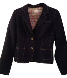 Boden dark denim Blazer