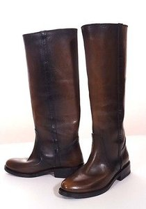 Frye 17126 Abigail Womens Brown Boots