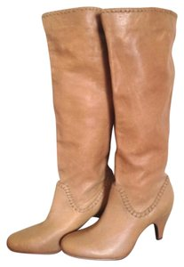 Max Studio Brand New In Box Taupe Tan Taupe, Nude, Camel Boots