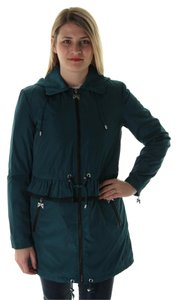 Betsey Johnson Green Jacket