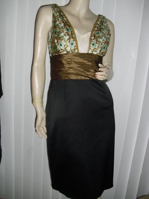 Phoebe Couture Dress Image 1