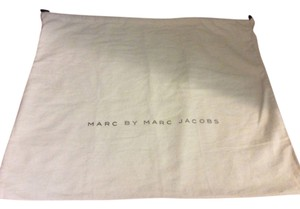 Marc by Marc Jacobs Dust cover handbag