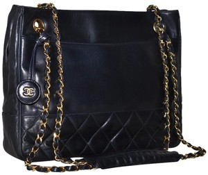 Chanel Guaranteed Shoulder Bag