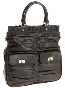 Alexis Hudson Tote in Black