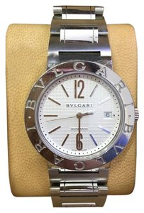BVLGARI Bulgari BB38WSSDAUTO/N Bvlgari Bvlgari Automatic 38MM Watch