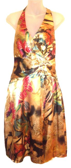 Signature by Robbie Bee Dress
