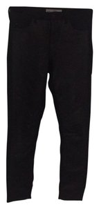 Topshop Skinny Pants Black