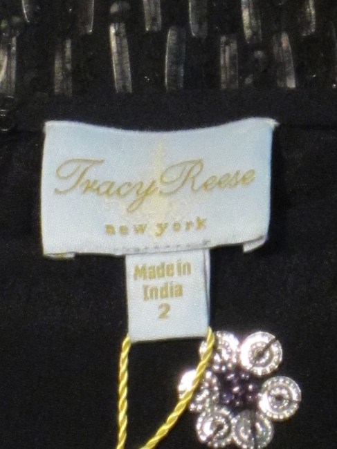 Tracy Reese Copyrighted Design. Dress Image 1