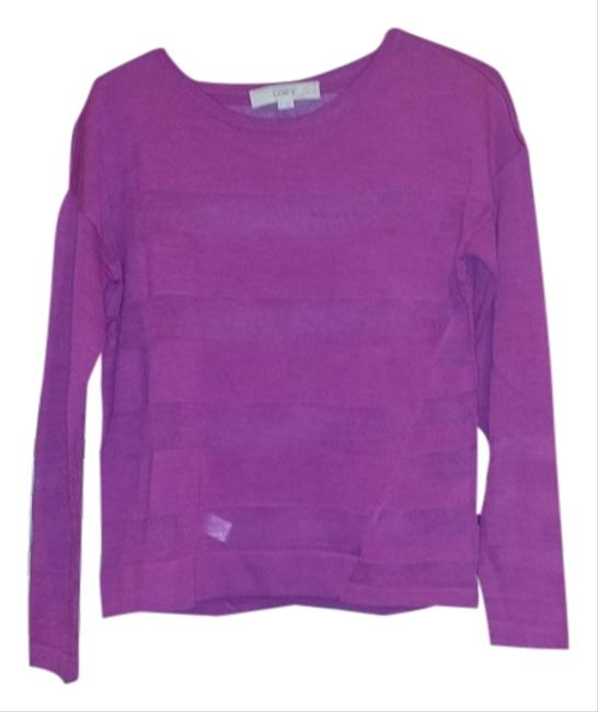 Ann Taylor LOFT Comfortable Sweater