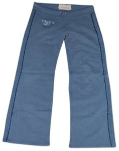 Abercrombie & Fitch Relaxed Pants Navy
